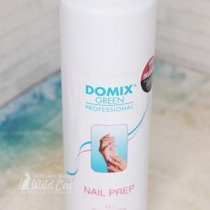 Обезжириватель Domix Green Professional NAIL PREP 2 в 1
