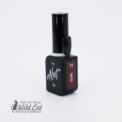 Гель-лак Next Red 13, 12ml