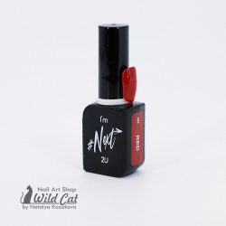 Гель-лак Next Red 5, 12ml